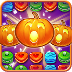 Funny Candy Halloween 2.0 Apk