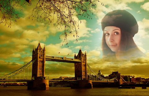 London Photo Frames - náhled