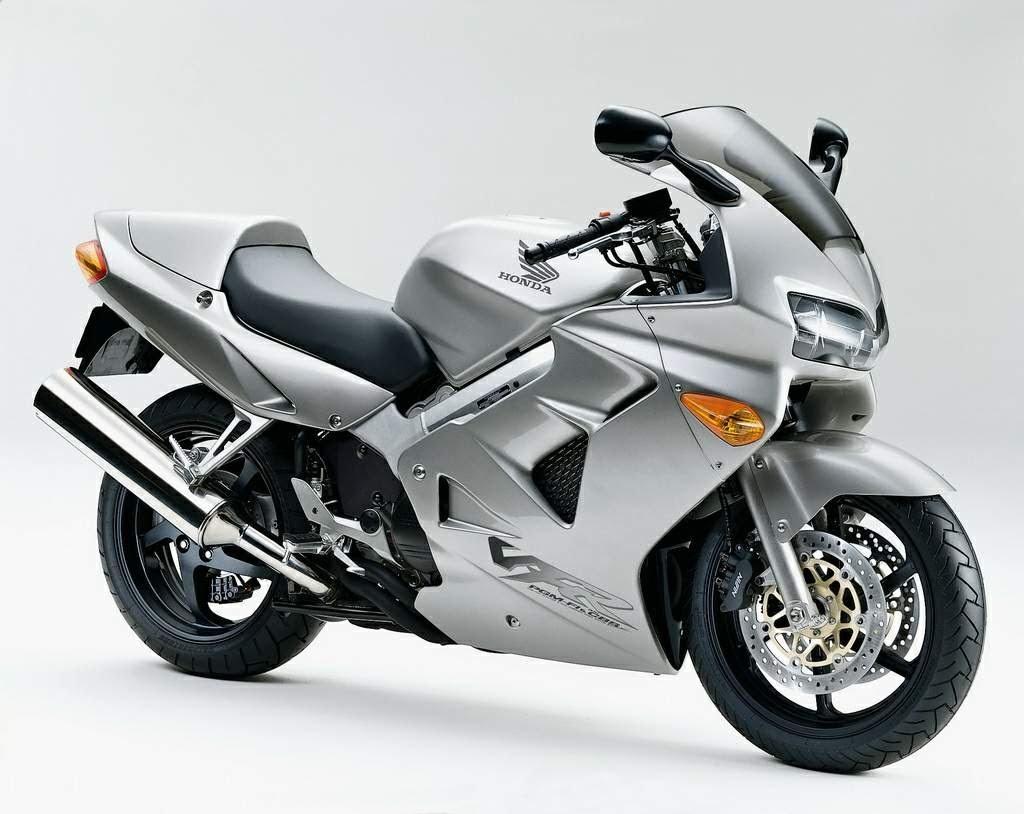 Honda VFR 800-manual-taller-despiece-mecanica