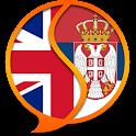 Serbian English Dictionary icon