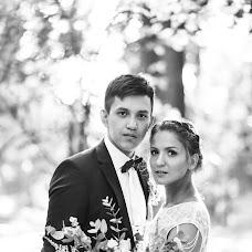 Wedding photographer Denis Khuseyn (legvinl). Photo of 13.02.2018
