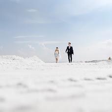 Fotografo di matrimoni Sissi Tundo (tundo). Foto del 02.10.2018