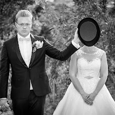 Wedding photographer Johannes Fenn (fennomenal). Photo of 30.01.2017