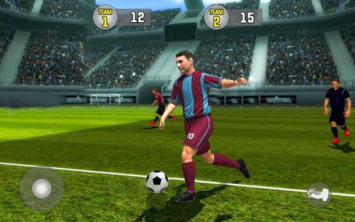 Super Soccer Boy Manager Kick: Football Star 1.0 screenshots 4