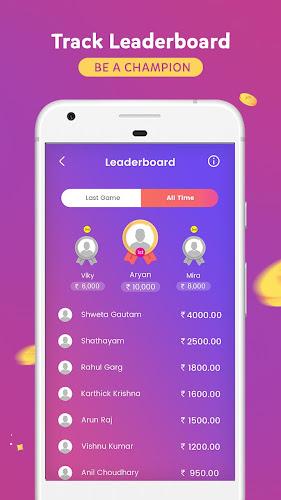 GameShow - Live Quiz Game App to Earn money online