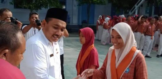 SMAN I Kabupaten Ngawi Jawa timur