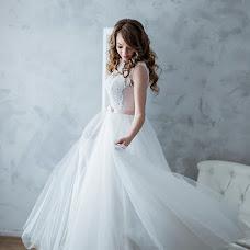 Wedding photographer Alena Rozhkova (alenarozhkova). Photo of 18.03.2017
