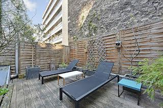 Appartement Paris 12ème (75012)