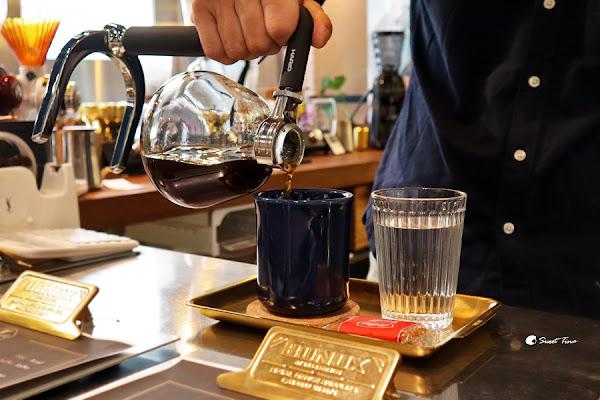 豆咖啡 BEANCAFE • 豆三 • nurSiphon / 莊園虹吸咖啡 & 咖啡豆烘焙專門店