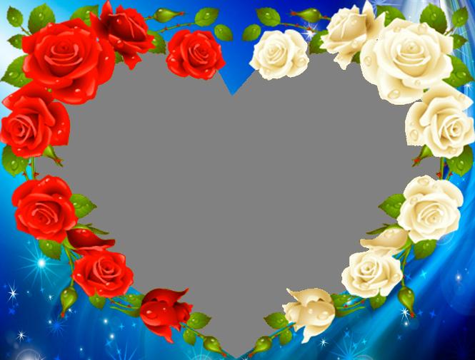 Beautiful Love Photo Frames- screenshot