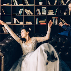 Wedding photographer Maks Rum (Spyorange). Photo of 28.03.2017