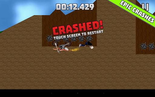 Dead Rider Lite  screenshot 18