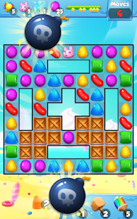 Pop Jelly Candy - Blast Mania - náhled