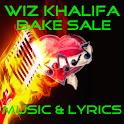 Lyrics Wiz Khalifa-Bake Sale icon