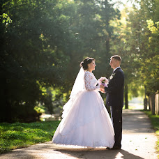 Wedding photographer Mariya Karymova (MariaKarymova). Photo of 15.10.2015