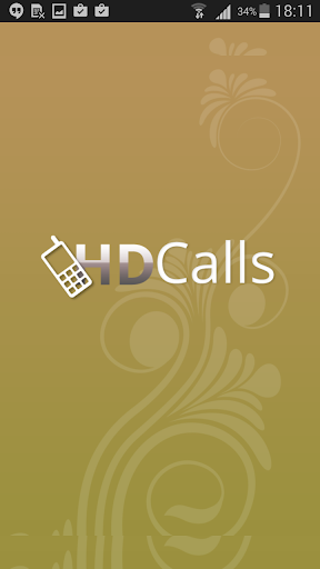 HDCalls +