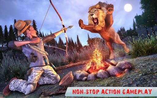 Wild Animal Hunter apktram screenshots 21