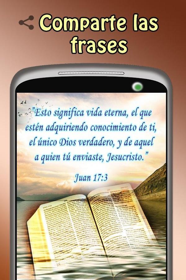 Estremamente Le immagini con frasi bibliche - App Android su Google Play DC33