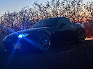 ロードスター NCEC RHT RSのカスタム事例画像 りょさんの2020年04月14日19:10の投稿