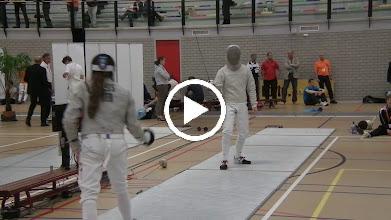 Video: Eliminatie Kilian tegen Sophie deel 2