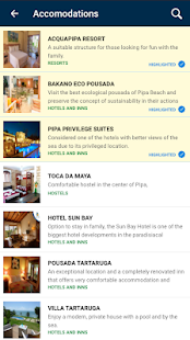 App Vive Pipa | The official guide of Pipa Beach APK for Windows Phone