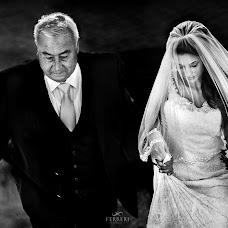Wedding photographer Domenico Ferreri (ferreri). Photo of 20.06.2017
