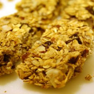 Healthy Low Calorie Granola Bar Recipes.
