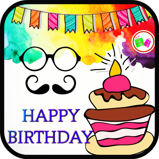 Birthday Cards 生活 App LOGO-APP試玩