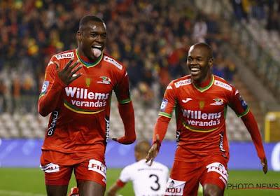 Landry Dimata ne sera plus Ostendais: il va signer dans ce club