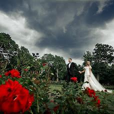 Wedding photographer Donatas Ufo (donatasufo). Photo of 12.03.2019