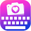📸 Keyboard With Picture From Your Gallery 📸 icon