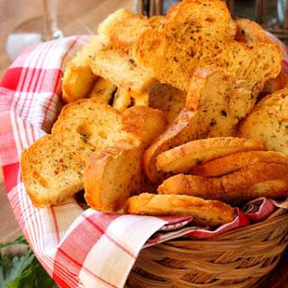 Toasted Rosemary Recipes