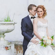 Wedding photographer Igor Vorotynov (vorotynov). Photo of 19.04.2017