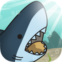Great White Shark Evolution icon