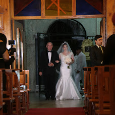 Wedding photographer Mario Sánchez Guerra (snchezguerra). Photo of 27.10.2017