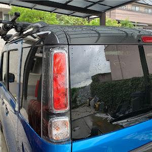 スペーシア MK53S HYBRID XZ ターボ 2WD 平成31年式のカスタム事例画像 ひろっさんさんの2019年09月08日18:20の投稿