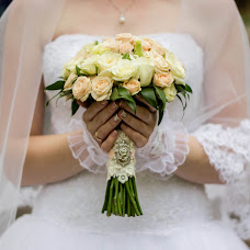 Photographe de mariage Anastasiya Tarakanova (Anastasia1). Photo du 01.08.2016