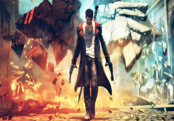 DmC Devil May Cry GOTY [Full] [Español]  [MEGA]