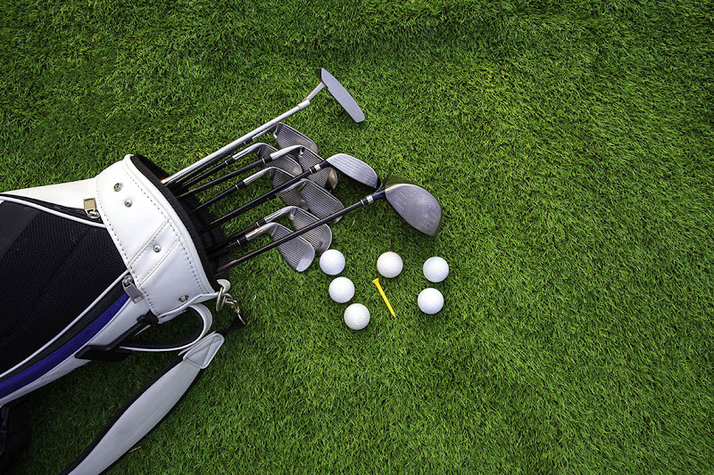 Golf en la Costa Dorada y Cataluña