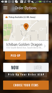 Ichiban Golden Dragon- screenshot thumbnail