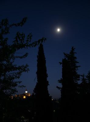 Quiete notturna..... di Lucio1971