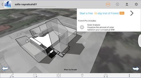 Autodesk FormIt 360 Screenshot 4