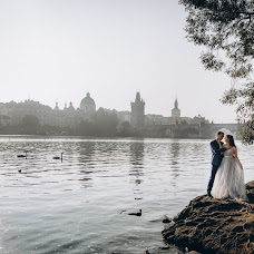 Wedding photographer Vasiliy Kovach (kovach). Photo of 11.10.2017