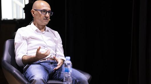 José Ramón Camacho abogó por actuar antes de ser atacados.