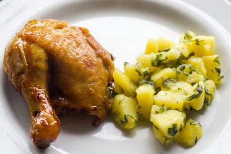 Top chicken recipe apps apps on google play screenshot image forumfinder Image collections