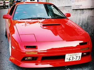 RX-7 FC3S GT-R  平成3年式 1991年  5MTのカスタム事例画像 ナッチさんの2020年07月23日10:35の投稿