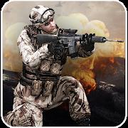 Elite Military Sniper Shooting
