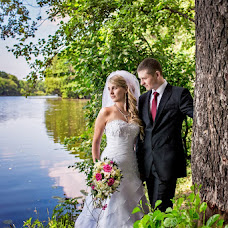 Wedding photographer Oleg Rybin (jktu). Photo of 04.08.2013