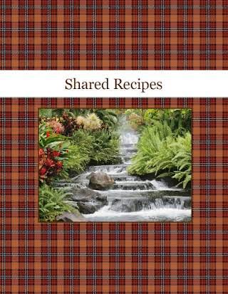 Shared Recipes