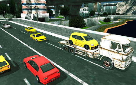 Car Transporter Truck 2016 1.4 screenshot 937521